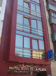Hotel Ruta de la Plata de Asturias, Vital Aza, 6, 33630, Pola de Lena