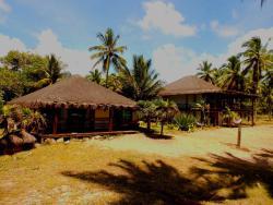 Santana Beach & Farm Bungalows, Fazenda Lorena, S/N, 45520-000, Barra Grande