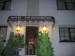 Airport-Hotel zum Taubengrund, Im Taubengrund 8, 65451, Kelsterbach