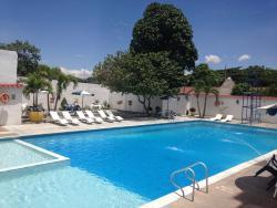 Hotel Pacanaima, Carrera 4 No.10 - 34, 733520, Espinal