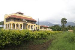 Tiger Hills Resort, No:1, Topslip Main Road, Sethumadai, Pollachi, 642133, Sethumadai