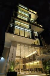 Lakeshore Banani, House 81, Road 13/A, Block D, Banani, 1213, Dhaka