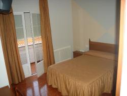 Hotel Europa, Doña Crisanta, 138, 13700, Tomelloso