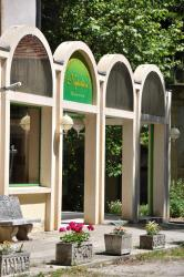 Résidence Napoléon, Domaine Thermal, rue des Thermes, 09400, Ornolac-Ussat-les-Bains
