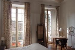 Chambre d'hôtes du Château, 38 rue de Chartres, 91410, Dourdan