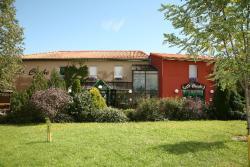 Hôtel La Crèche, Rn 102, 43230, La Chomette