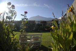 Espacio Antares, Camino La Vendimia, 20 - Santa Barbara, 38430, Icod de los Vinos