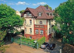 Hotel Residenz Joop, Jean-Burger-Str. 16, 39112, Magdeburg