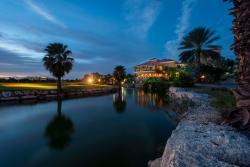 All Inclusive - Divi Village Golf and Beach Resort, JE Irausquin Blvd #93,, Palm-Eagle Beach