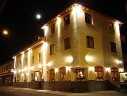 Hotel Astras, Stradun, 7550, Scuol
