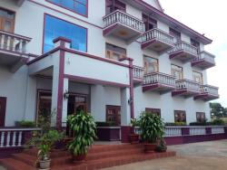 Thy Ath Lodge, Boeung Kangsaing,, Banlung