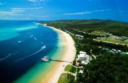 Tangalooma Island Resort, Tangalooma, 4025, 天阁露玛