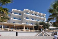 Coral Hotel & Resort, Rr. Vlore - Rradhime (Jonufer) , 9405, Vlorë