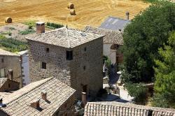 Castell d'Ogern, Rajador, 6, 25289, Oliana