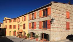 Logis Hotel Cara Sol, 10 Boulevard Illibéris, 66200, Elne