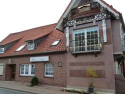 Pension Haus Ambiente, Braunschweiger Str. 22, 38465, Brome