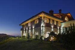 Hotel Rural Gaintza, Barrio de San Prudentzio, 26 - Carretera Meagas, 20808, Getaria