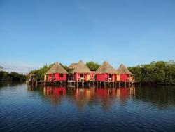 Urraca Private Island, Isla Urraca,, La Mina