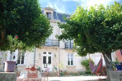 La Villa Les Pieds dans l'Ouche, 15 Rue Du Chateau, 21410, Barbirey-sur-Ouche