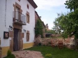 Casa Rural El Balcón De Tera, del Moral, 8, 42164, Tera