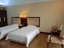 Yinfeng International Apartment, No.31, Yun Shan Avenue, Hua Du  , 510800, Huadu