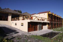 Colca Trek Lodge, Calle San Sebastian I-5, Pinchollo - Caylloma,, Pinchollo