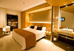 Hotel Barrameda, Ancha, 10, 11540, Sanlúcar de Barrameda