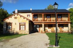 Hotel Rural Aguallevada, Carretera Remesal - El Puente de Sanabria, km 4, 49321, Paramio