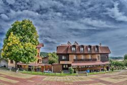 K2 Hotel, Pyrva Str., 2768, Godlevo