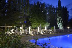 Novotel Avignon Nord, 135 avenue Louis Pasteur (Sorgues), 84700, Sorgues