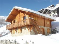 Chalet Sapins les Loups - Alpe d'Huez, Inconnue, 38750, LAlpe-dHuez