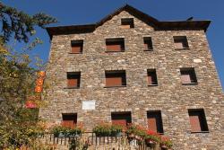 Apartaments Vilaró, Carretera General, 3, AD300, Llorts