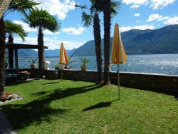 Casa Conti al Lago, Via Cantonale 45, 6613, Ronco sopra Ascona