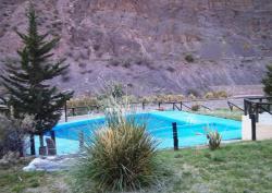 Paseos Cordilleranos, Ruta Internacional 7- km 1108, 5500, Potrerillos