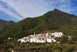 Hotel Beniali, Secà, 12, 12222, Ahín