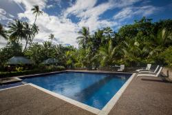 Tawali Resort, PO Box 674, Milne Bay, 211, Hewiia