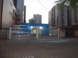 Pousada PG One, Rua Balneario Camboriu, 45, 11702-740, Praia Grande