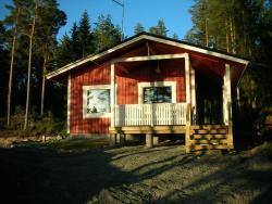 Holiday Village Meripesä, Ölmosintie 400, 25870, Dragsfjärd