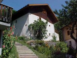 Maison la Gittaz, La Gittaz, 73550, Méribel