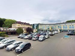 Hotel Seehof Haltern am See, Hullerner Straße 102, 45721, Haltern