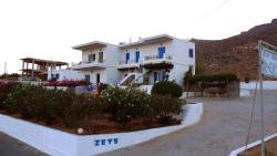 Zeus Apartments, Xerokampos , 72059, Xerokampos