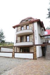Villa Ema, District 8, Plot 2, 2650, Panichishte