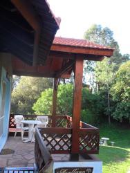 Tatainti Chalet & Suite, Ruta 5 y Loma linda (Rincon del Este), 5881, Merlo