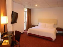 Habib Hotel Sdn Bhd, Lot 1159-1162 Seksyen 11 Jalan Maju, 15000 Kota Bharu