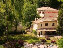 Auberge Du Riou, 47 Route De Sainte Anne, 06260, Puget-Rostang
