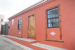 Villa Perestelo, La Montañeta, 8, 38720, Los Sauces