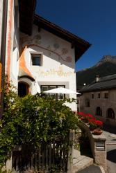 Hotel Chasa Sofia, Crastuoglia Sot 301, 7550, Scuol
