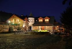 Zámeček Kaliště, Poddubí 55, 251 65, Poddubí
