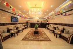 Wsayef Al Qurayyat Hotel, Al Madinah Al Munawara Road , Al Youssef District, 75942, Al Qurayyat