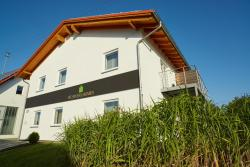 Business Homes - Das Apartment Hotel, Härtsfeldstrasse 29/1, 73466, Lauchheim